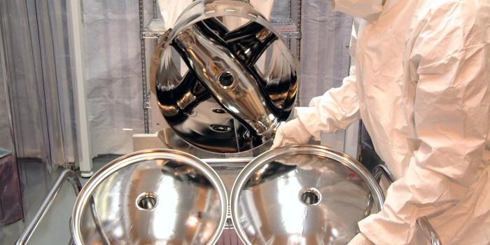 Компания «Русский сверхпроводник» завершила работы по модернизации вакуумного напылительного комплекса