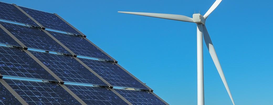 «Традиционные» альтернативные источники энергии